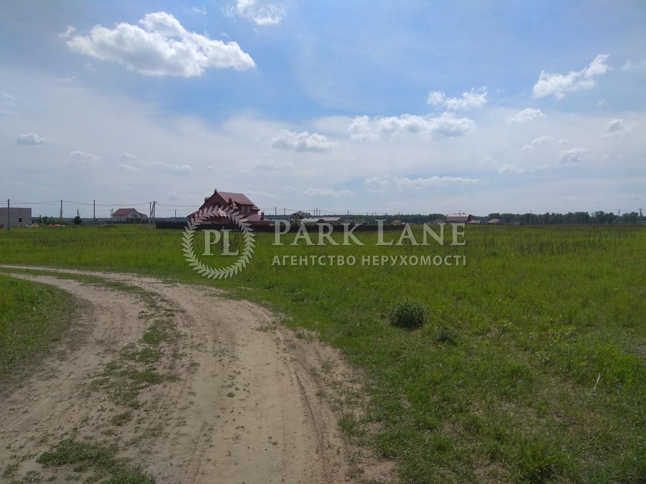 Земельна ділянка Рожівка, B-100351 - Фото 4