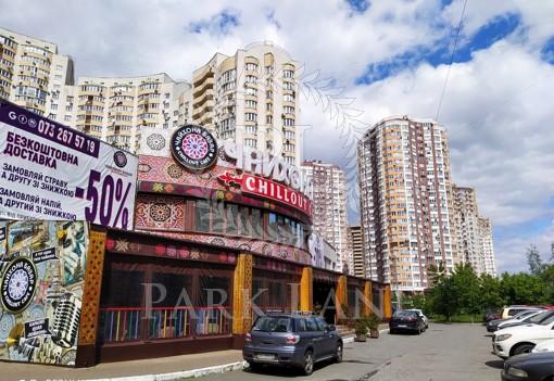 Нежитлове приміщення, Ахматової Анни, Київ, K-29399 - Фото