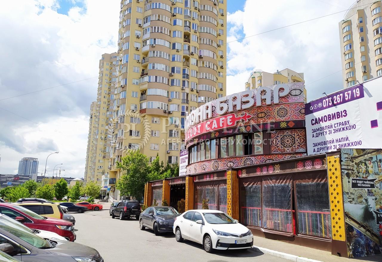 Нежилое помещение, Ахматовой, Киев, K-29399 - Фото 6