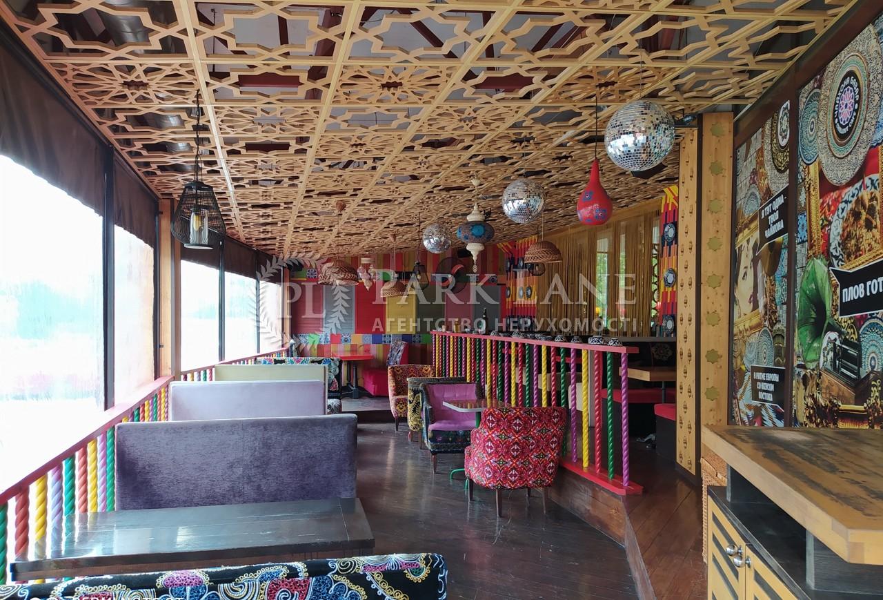 Нежилое помещение, Ахматовой, Киев, K-29399 - Фото 9