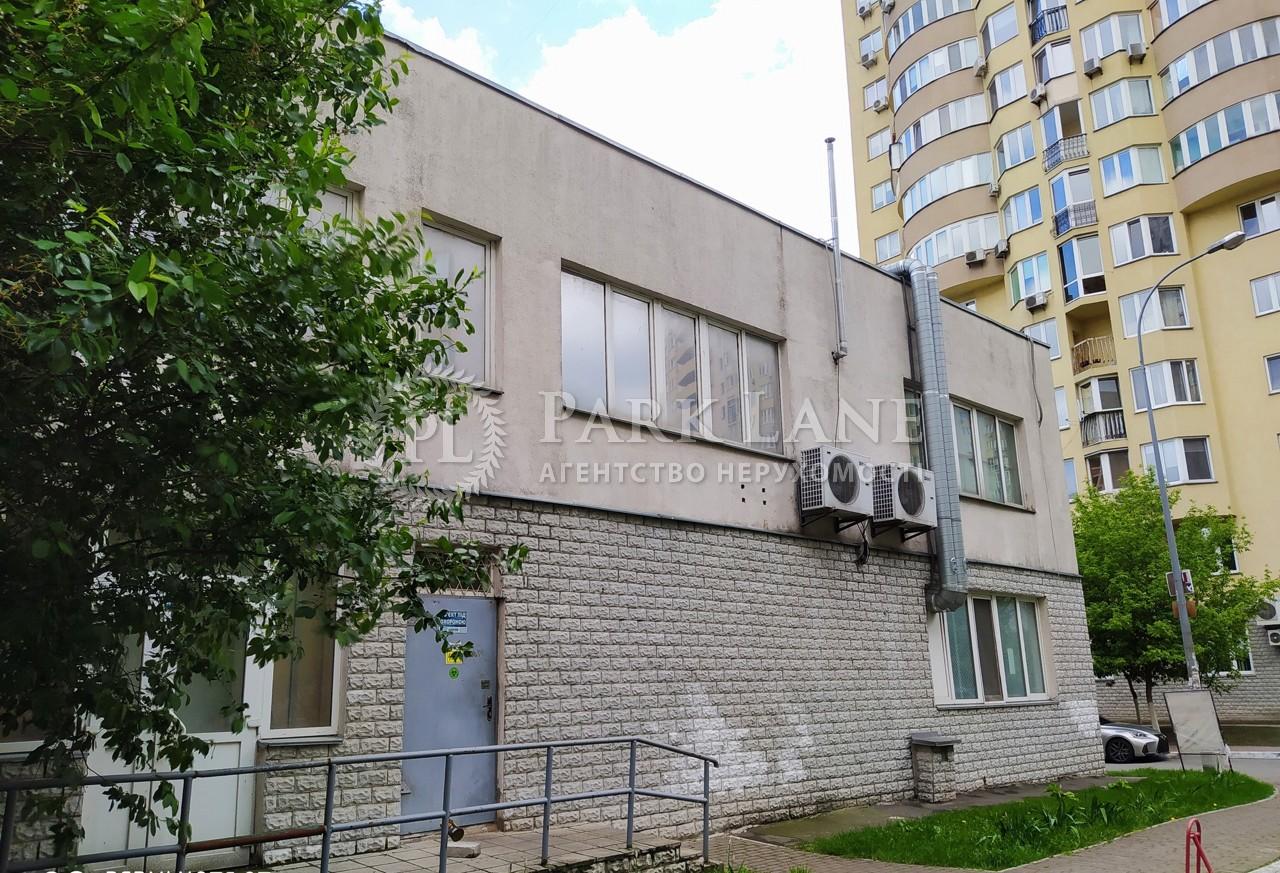 Нежилое помещение, Ахматовой, Киев, K-29399 - Фото 10
