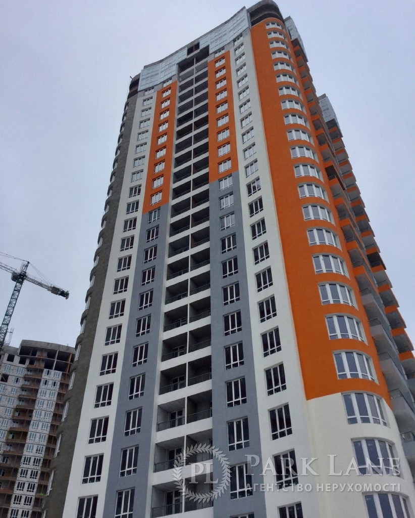 Квартира ул. Каховская (Никольская Слободка), 58, Киев, H-49354 - Фото 21