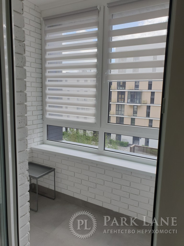Квартира ул. Салютная, 2-1, Киев, J-29029 - Фото 13