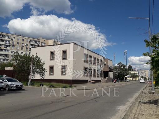 Будинок, Прирічна, Київ, B-100373 - Фото