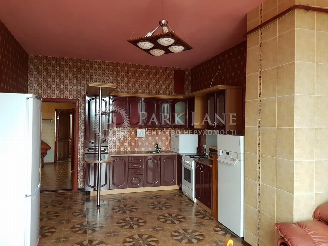 Квартира ул. Оболонская набережная, 19, Киев, F-22971 - Фото 7