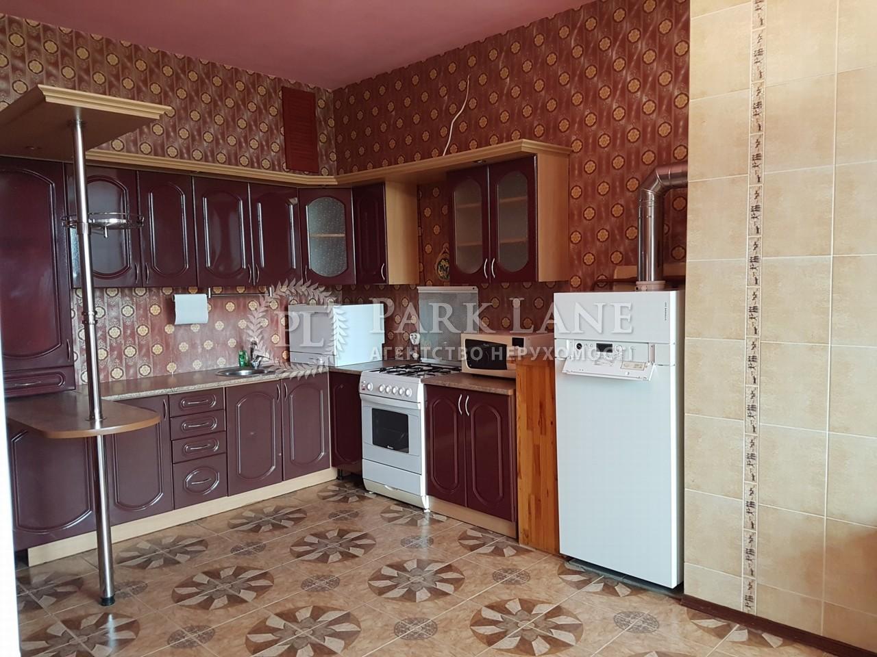 Квартира ул. Оболонская набережная, 19, Киев, F-22971 - Фото 8
