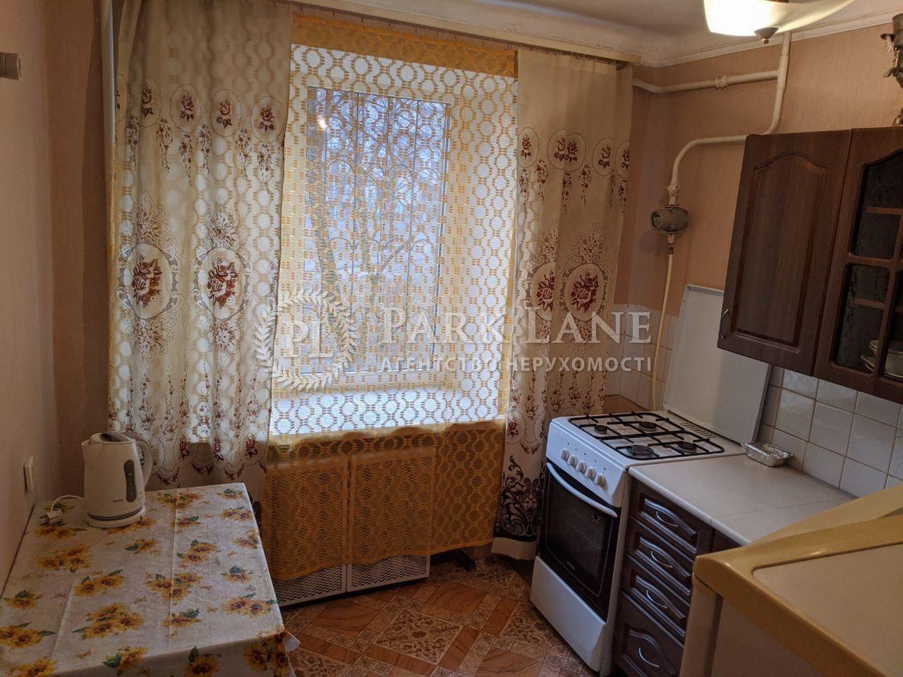 Квартира ул. Малышко Андрея, 29а, Киев, I-18996 - Фото 3