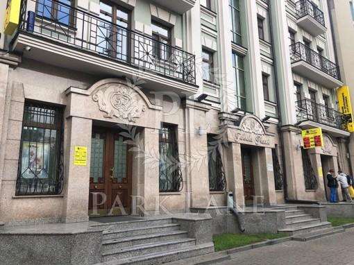 Business-center, Zhylianska, Kyiv, B-100387 - Photo