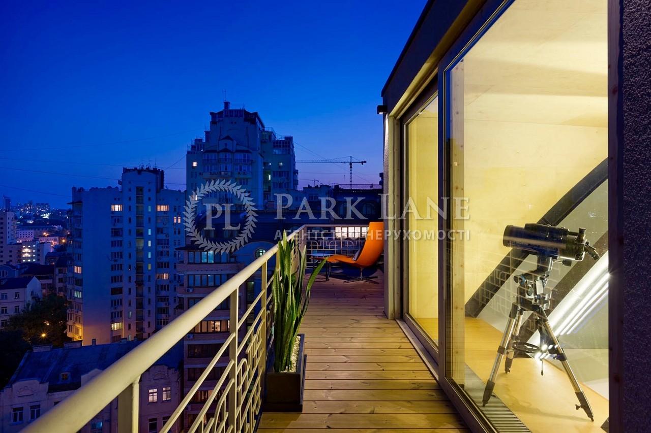 Квартира ул. Тургеневская, 46/11, Киев, R-33215 - Фото 8