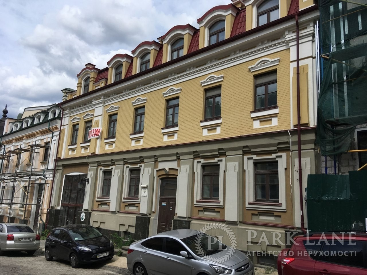 Нежилое помещение, ул. Гончарная, Киев, L-27595 - Фото 3