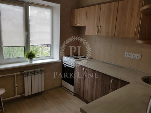 Apartment Obolonskyi avenue, 37, Kyiv, Z-666108 - Photo