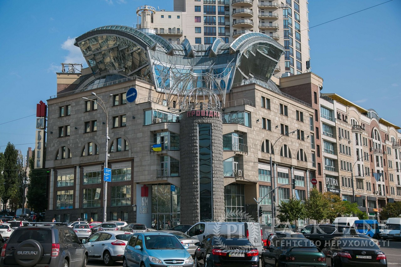 Офис, Шевченко Тараса бульв., Киев, H-46859 - Фото 3