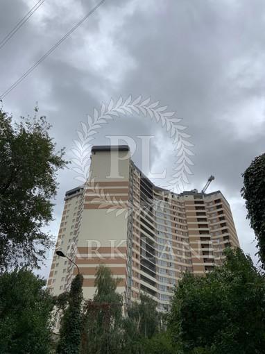 Квартира Новополевая, 2, Киев, Z-664969 - Фото