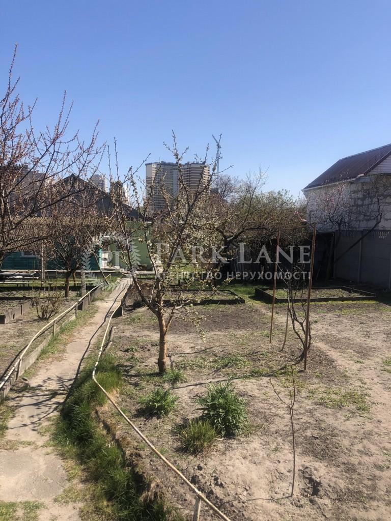 Земельный участок ул. Бориславская, Киев, R-25793 - Фото 4