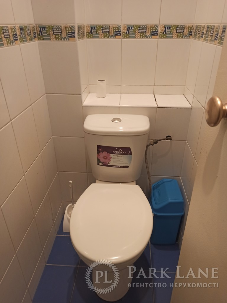 Квартира Леси Украинки бульв., 16а, Киев, Z-439917 - Фото 5