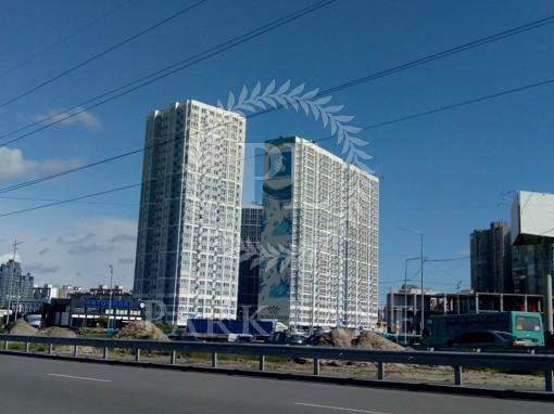 Квартира Ревуцького, 40г, Київ, Z-666555 - Фото