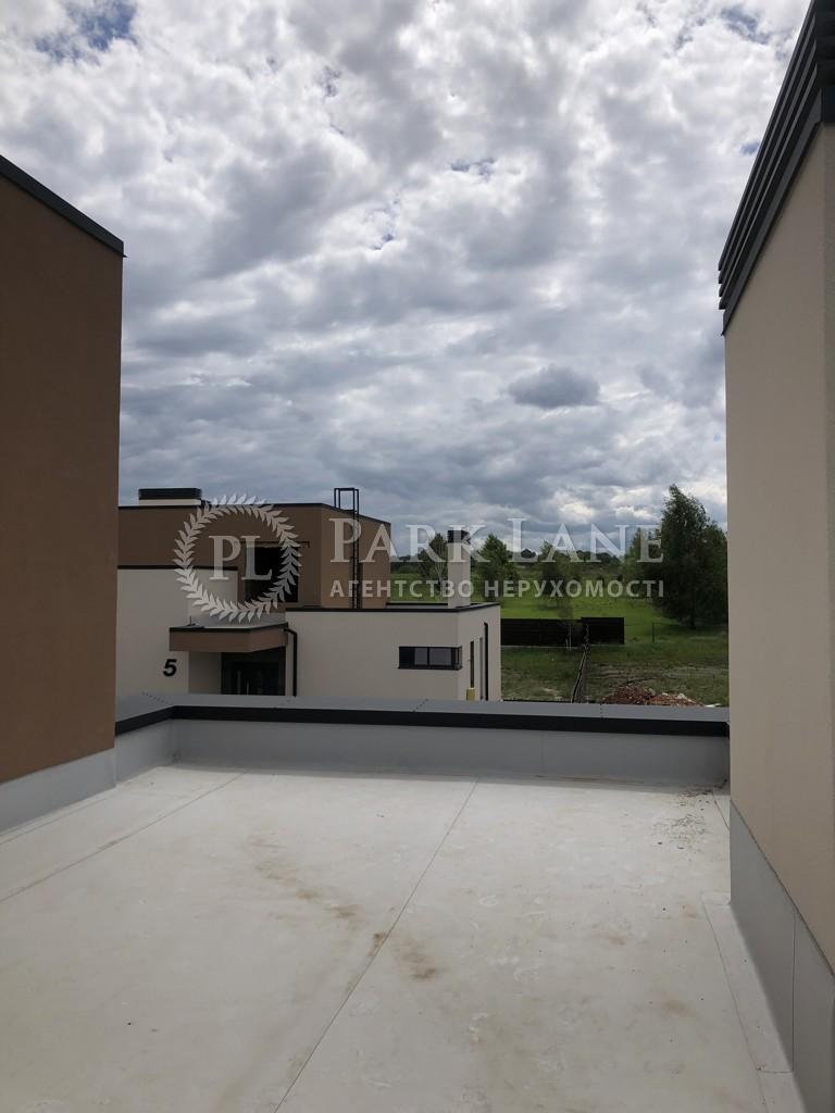 Будинок вул. Грушева, Ходосівка, J-29106 - Фото 14