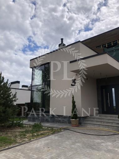 Дом Грушевая, Ходосовка, J-29106 - Фото