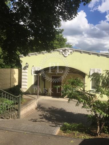 Офис, Златоустовская, Киев, Z-667860 - Фото