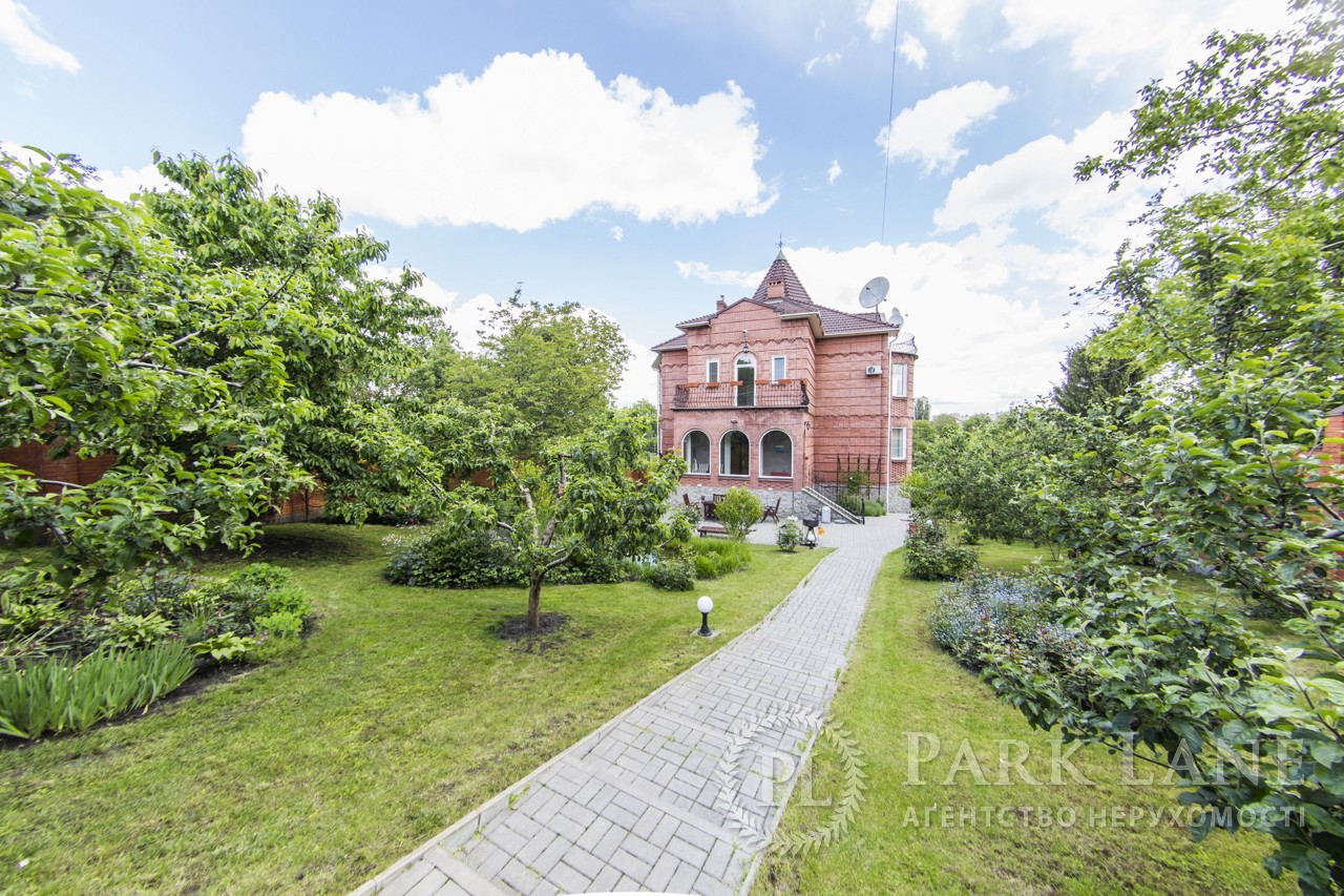 Дом ул. Листопадная, Киев, F-10953 - Фото 56