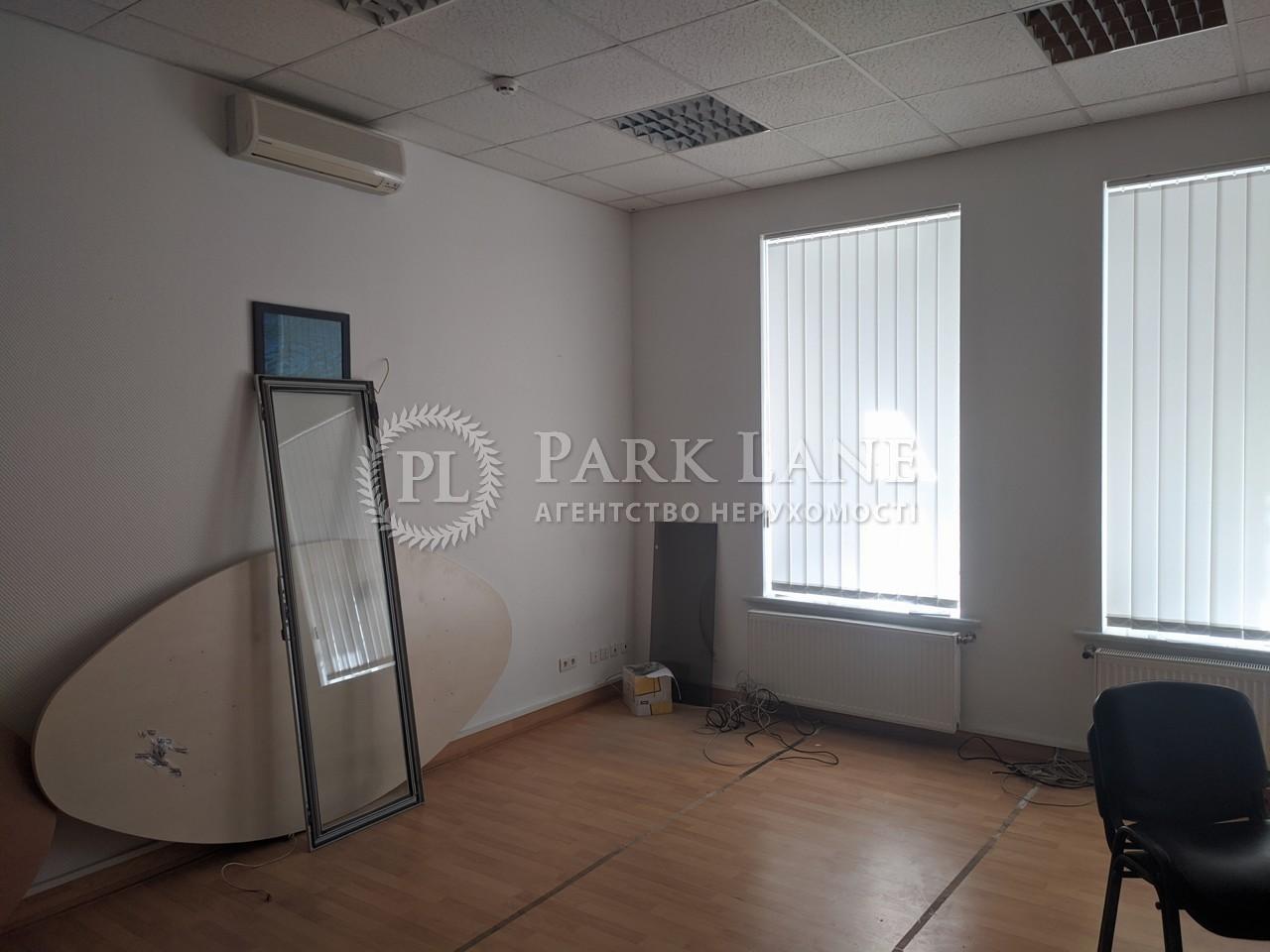 Нежитлове приміщення, B-100270, Франка Івана, Київ - Фото 1