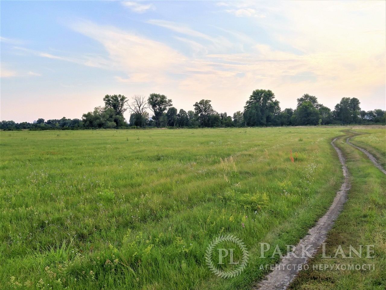 Земельный участок Погребы (Броварской), R-33500 - Фото 1