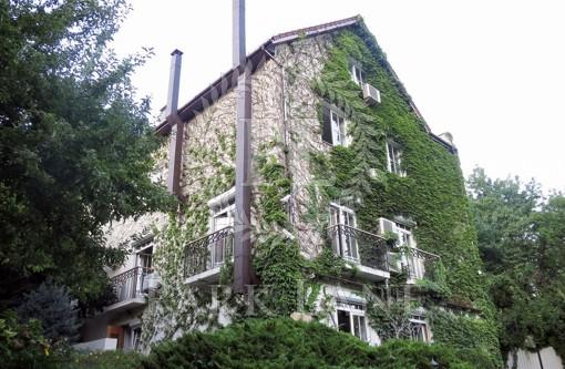 Будинок Редутна, Київ, Z-1424162 - Фото