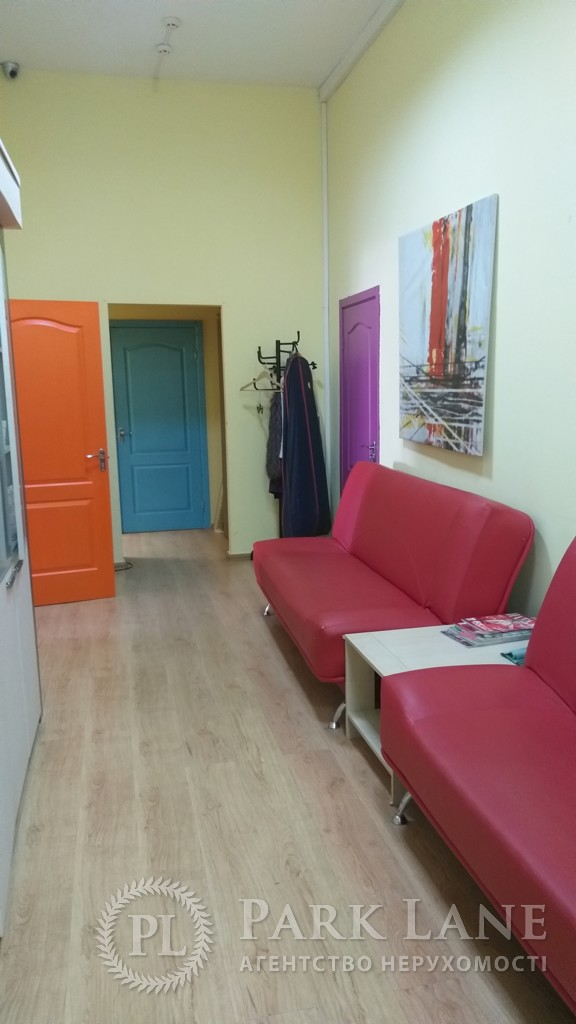 Офис, ул. Межигорская, Киев, R-32493 - Фото 7
