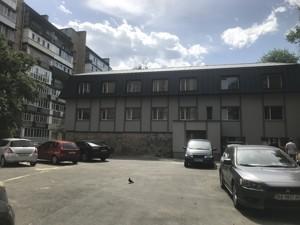 Коммерческая недвижимость, R-33554, Гоголевская, Шевченковский район