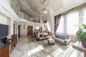 Квартира K-29503, Львівська пл., 4, Київ - Фото 1