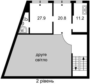 Квартира K-29503, Львівська пл., 4, Київ - Фото 4