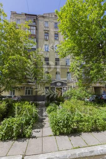 Нежилое помещение, Шелковичная, Киев, B-100558 - Фото