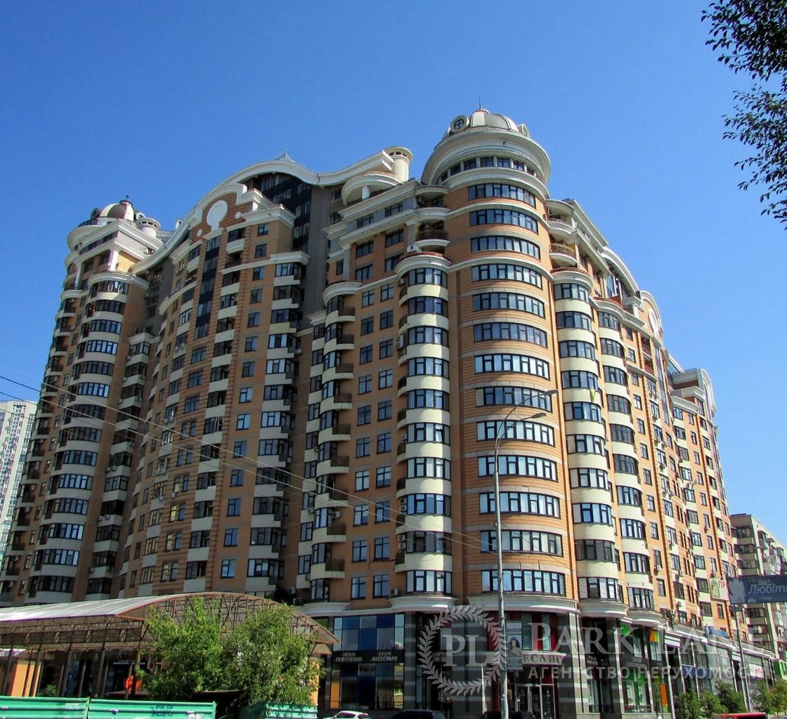Квартира Леси Украинки бульв., 7б, Киев, J-29170 - Фото 20