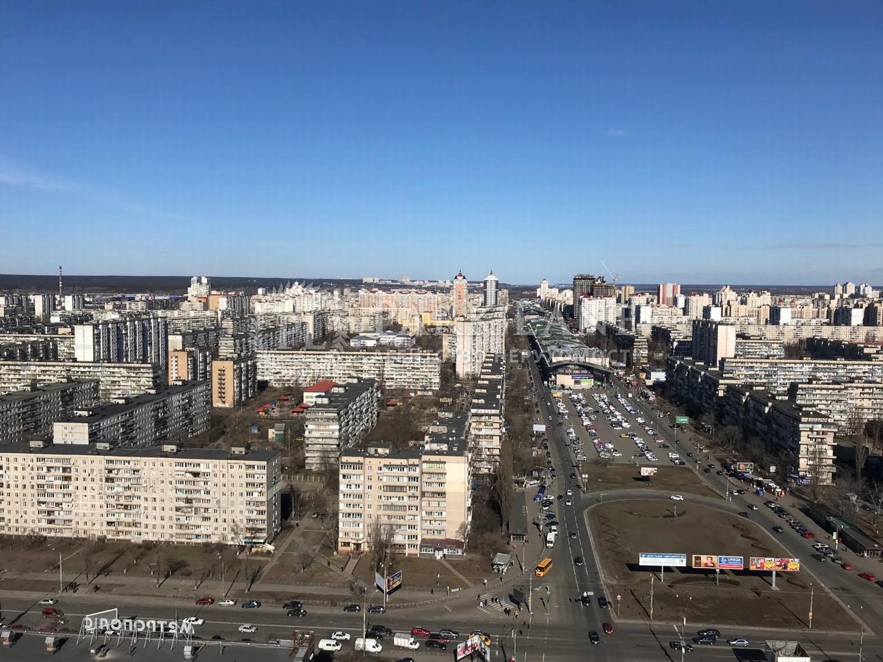 Квартира ул. Малиновского Маршала, 8, Киев, J-29177 - Фото 7