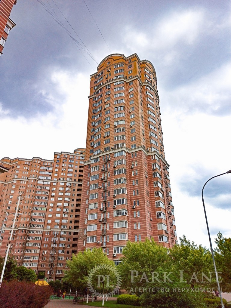 Квартира ул. Голосеевская, 13а, Киев, Z-718244 - Фото 2