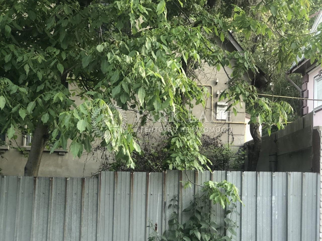 Земельный участок Редутный пер., Киев, Z-1822517 - Фото 2
