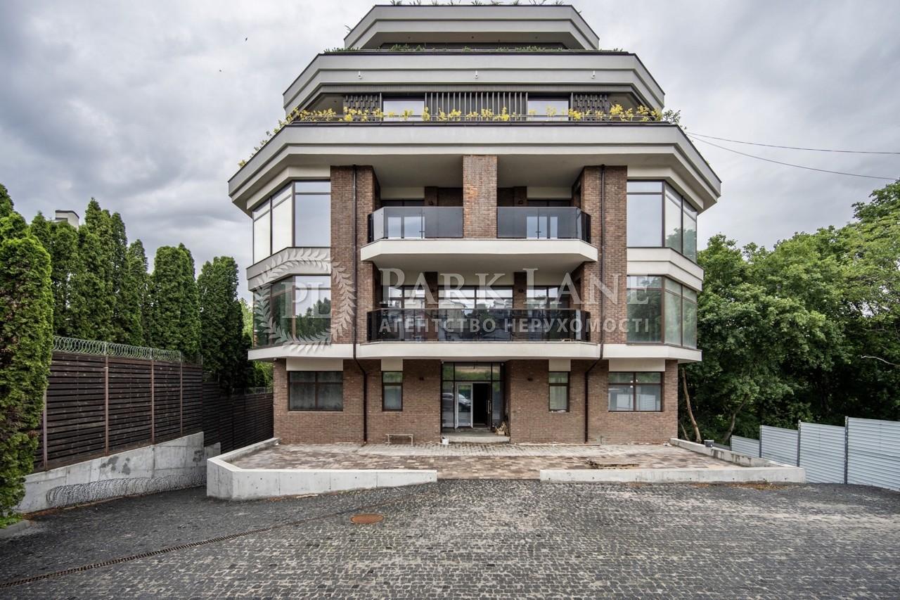 Квартира ул. Мичурина, 19б, Киев, R-33617 - Фото 1