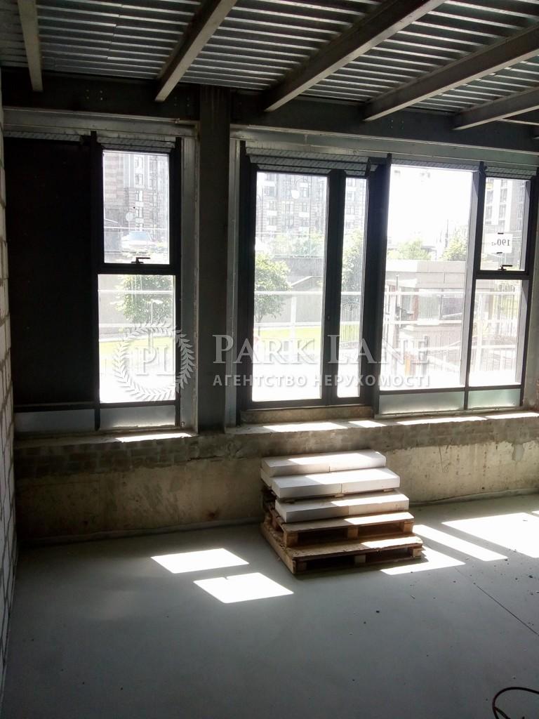 Нежилое помещение, Драгомирова Михаила, Киев, Z-641280 - Фото 4