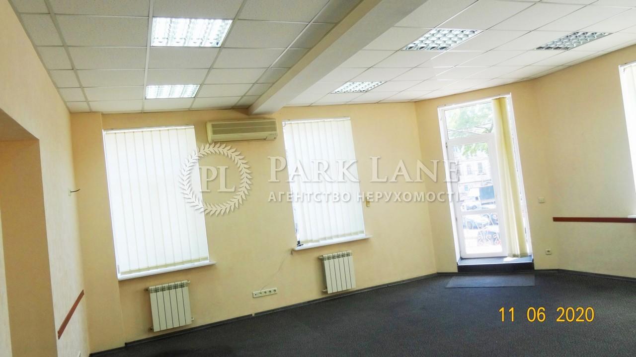 Офис, ул. Межигорская, Киев, Z-582654 - Фото 5