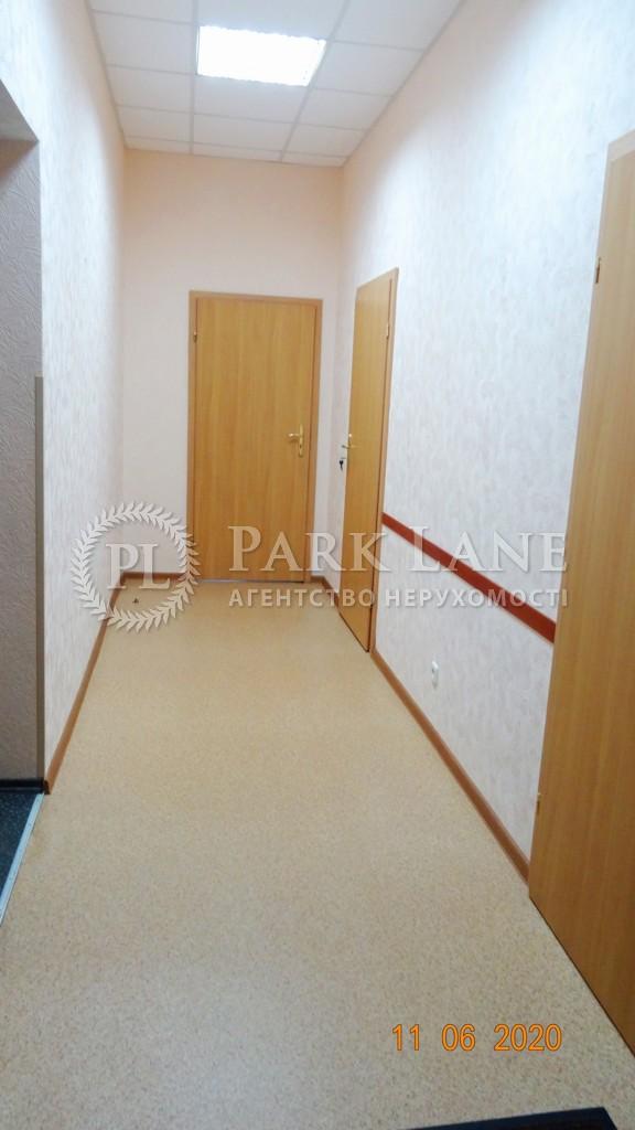 Офис, ул. Межигорская, Киев, Z-582654 - Фото 29