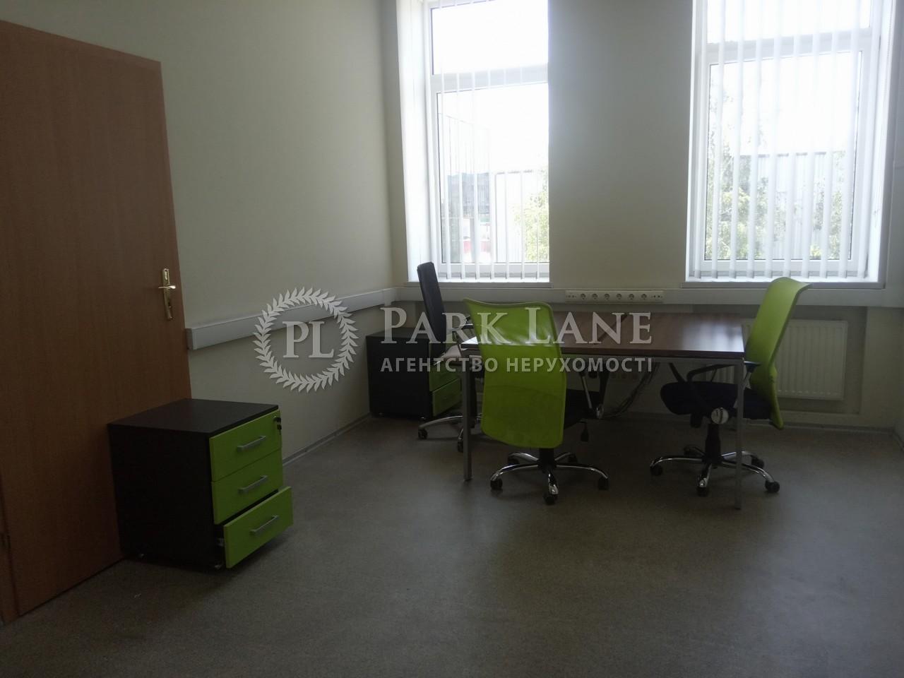 Офис, ул. Красноткацкая, Киев, R-33622 - Фото 6