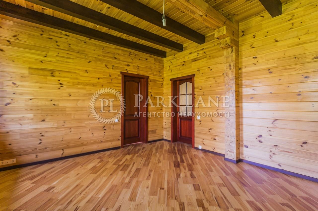 Дом B-100196, Лесная, Стоянка - Фото 17