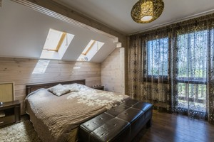 Дом B-100196, Лесная, Стоянка - Фото 19