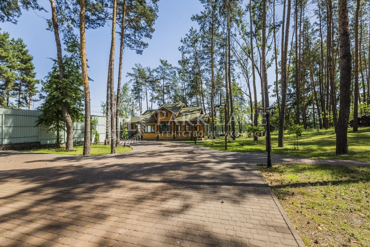Дом B-100196, Лесная, Стоянка - Фото 88