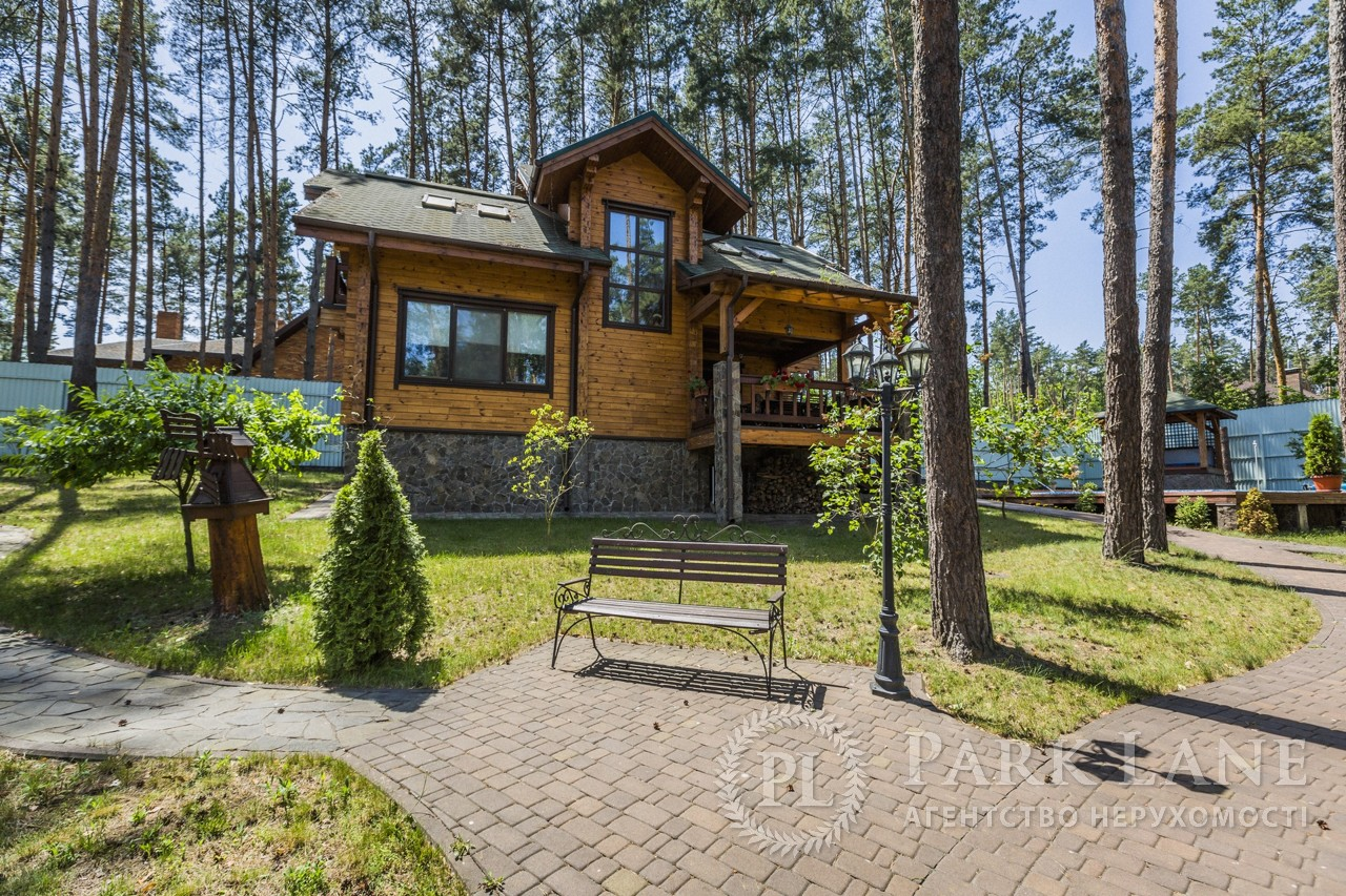 Дом B-100196, Лесная, Стоянка - Фото 76