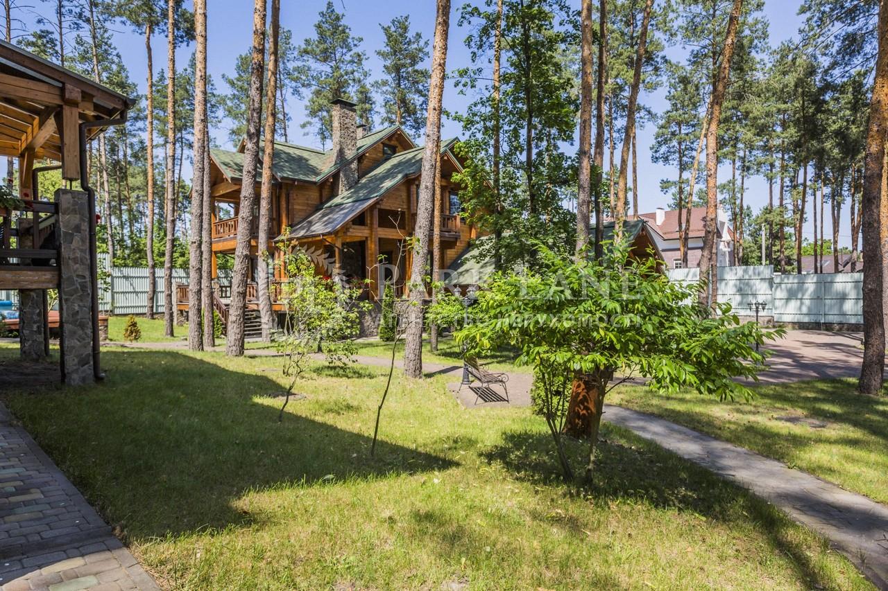Дом ул. Лесная, Стоянка, B-100196 - Фото 77