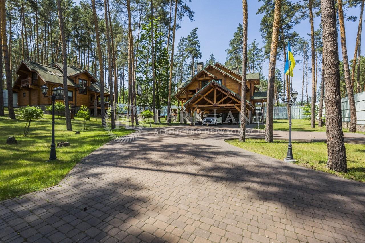 Дом B-100196, Лесная, Стоянка - Фото 81
