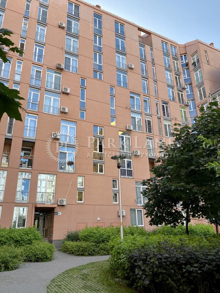 Квартира ул. Регенераторная, 4 корпус 10, Киев, R-36674 - Фото 10
