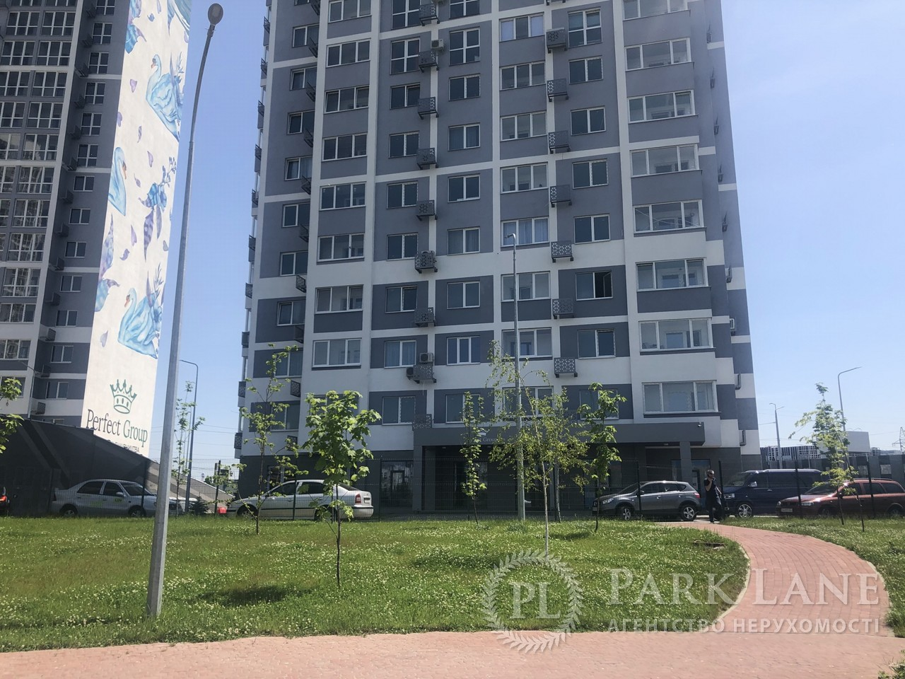 Нежилое помещение, ул. Ревуцкого, Киев, K-29576 - Фото 5