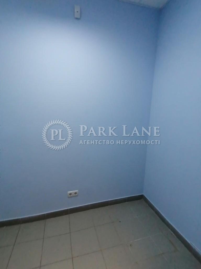 Нежилое помещение, Дружбы Народов бульв., Киев, Z-665717 - Фото 6
